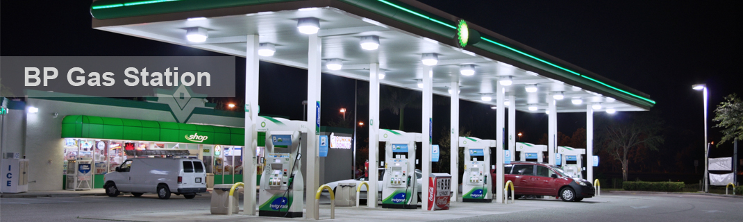 bp-gas-station